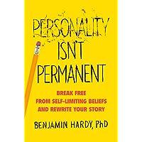 Personality Isn't Permanent