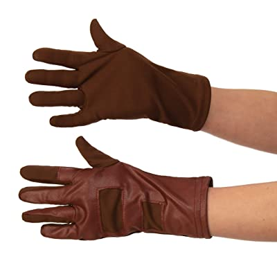 Rubie's Marvel: Avengers Endgame Child's Star-Lord Costume Gloves: Toys & Games