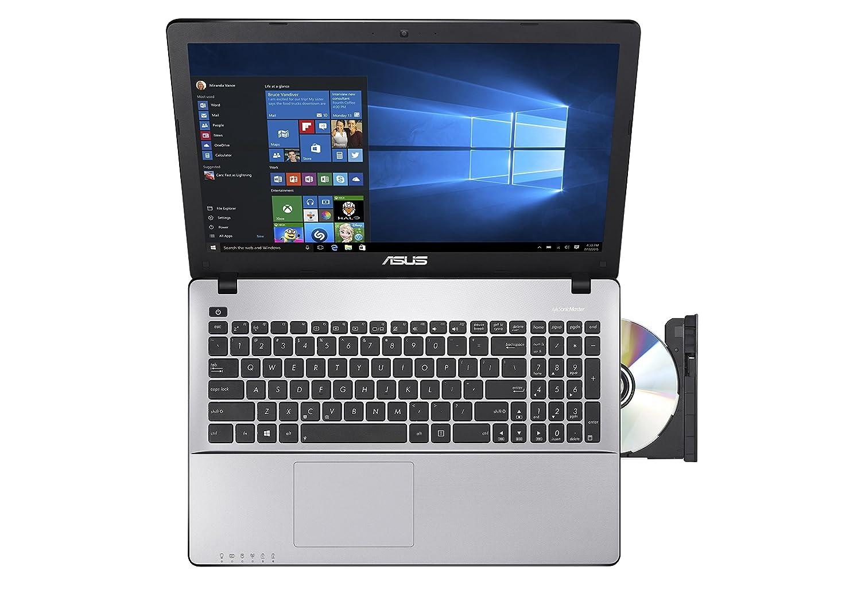 ASUS R510VX-DM004D - Portátil de 15.6