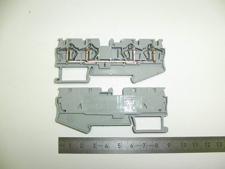 Phoenix ST 4-quattro –  Dreistockklemme ST 4-quattro