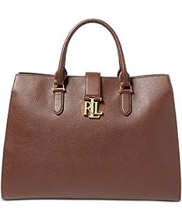 2198c77cdc3 Amazon.com  LAUREN Ralph Lauren Women s Milford Olivia Reversible ...