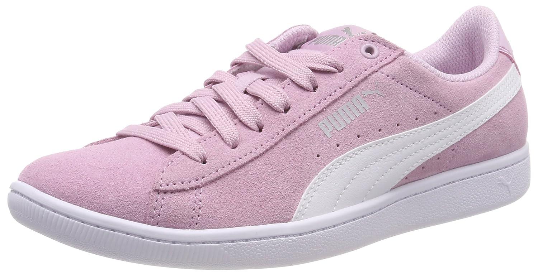 Puma Vikky, Zapatillas para Mujer 37.5 EU|Rosa (Winsome Orchid-puma White 29)