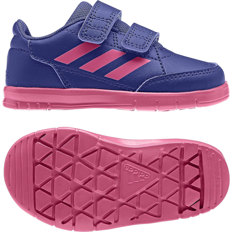 low priced bcb6b f89e0 Adidas AltaSport CF I, Chaussures de Gymnastique Mixte bébé