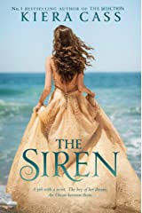 The Siren Kindle Edition