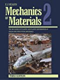 Mechanics of Materials 2: The Mechanics of Elastic and Plastic Deformation of Solids and Structural Materials: v. 2