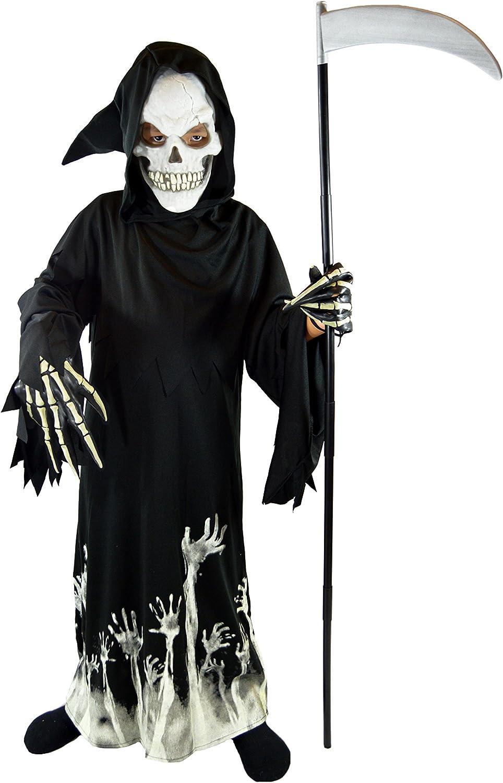 Spooktacular Creations - Disfraz fantasma para niños