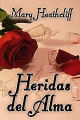 Heridas del Alma (Prisioneros nº 2) (Spanish Edition) Kindle Edition