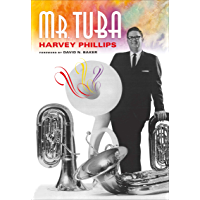 Mr. Tuba book cover