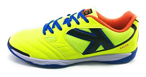 KELME Triton, Zapatillas de fútbol Sala para Hombre: Amazon.es: Deportes y aire libre