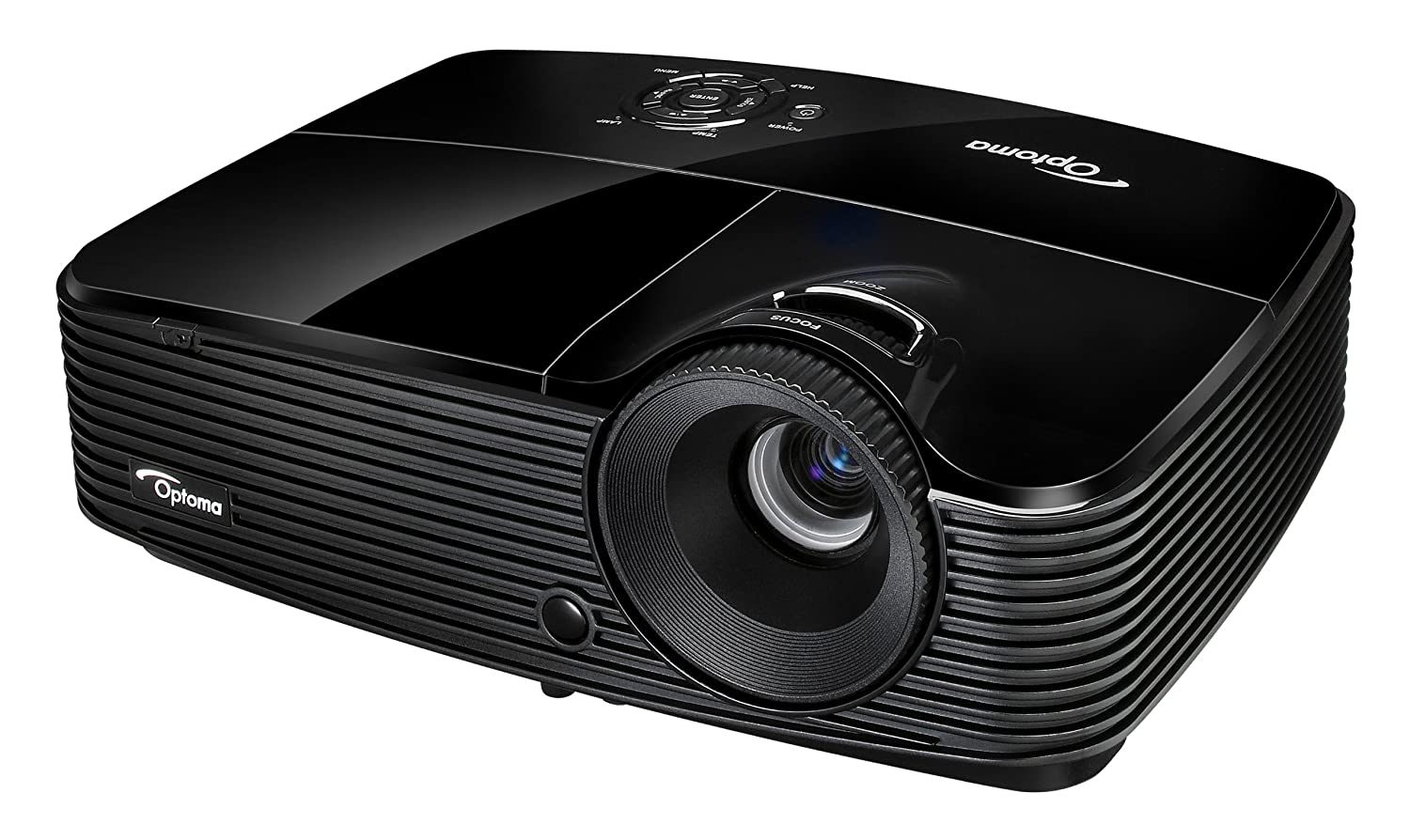Optoma DX330 - Proyector (resolución 1600 x 1200): Amazon.es ...