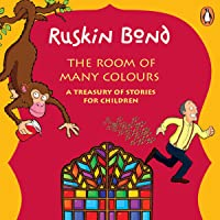 The Room of Many Colours: A Treasury of Stories for Children