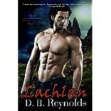 Lachlan: Vampires in Europe (Vampires in America Book 13)
