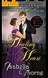 The Healing Heart: Mercy (The Nettlefold Chronicles Book 5)