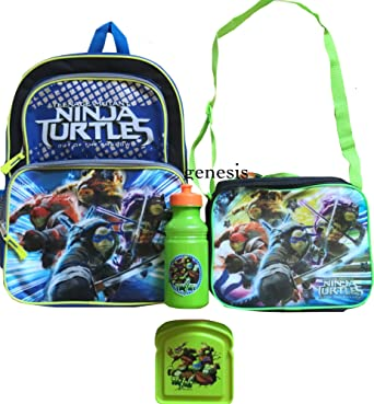 Amazon.com: Teenage Mutant Ninja Turtles Out de la sombra ...