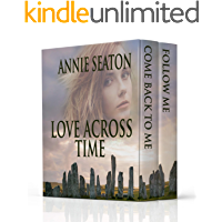 Love Across Time Boxed Set