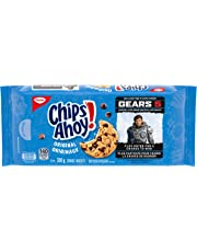 CHIPS AHOY! Chocolate Chip Cookies, Original (300g) Gears 5 Limited Edition