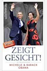 Zeigt Gesicht!: Die Abschiedsreden (German Edition) Kindle Edition