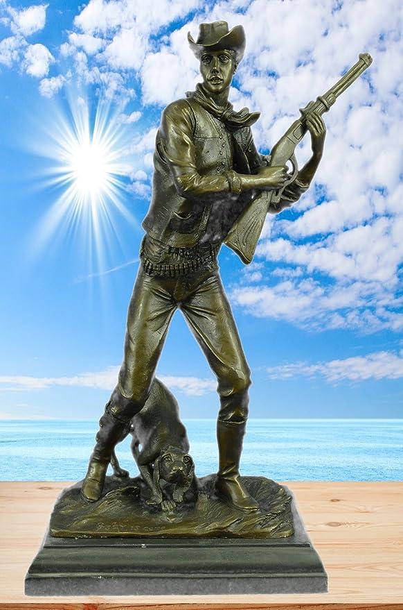Buy HandmadeEuropean Bronze Sculpture Abstract