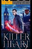 Killer Heart: A Breathtaking MM Urban Fantasy (Blade & Dust Book 1)