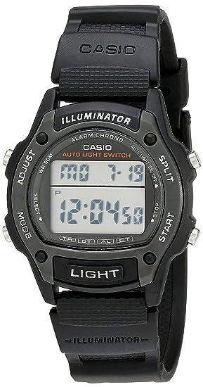 cd9411ac5f0d Amazon.com  Casio Men s W93H-1AV Multifunction Sport Watch  Casio ...