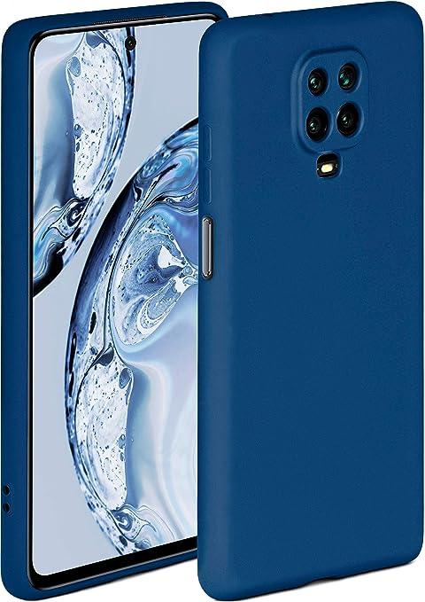 Oneflow Soft Case Kompatibel Mit Xiaomi Redmi Note 9 Elektronik