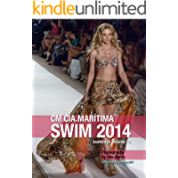 CM CIA.MARÍTIMA Swim 2014 Lookbook Volume 10 book cover