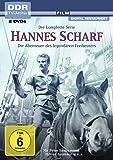 Hannes Scharf (DDR TV-Archiv) [2 DVDs]