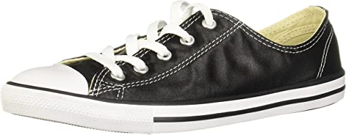 Converse Chucks Ballerina 551656C Gris Dainty All Star ...