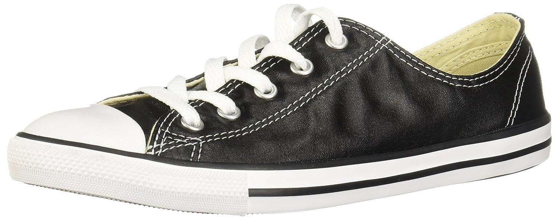 Zapatillas Converse All Star Dainty Ox (Black/White) 38 EU|Negro/Blanco