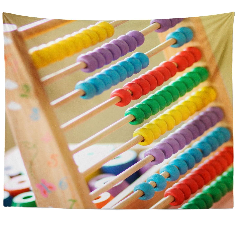 Amazon.com: Westlake Art - Education Abacus - Wall Hanging Tapestry ...