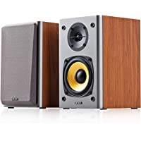 New SPE-R1000T4-BLACK R1000T4-BLACK, EDIFIER R1000T4 Ultra-Stylish Active BOOKSELF Speaker - UNCOMPROMISING Sound…