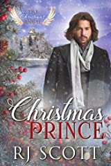 Christmas Prince (The Christmas Angel Book 7) Kindle Edition