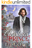 Christmas Prince (The Christmas Angel Book 7)