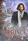 Christmas Prince (The Christmas Angel Book 7)
