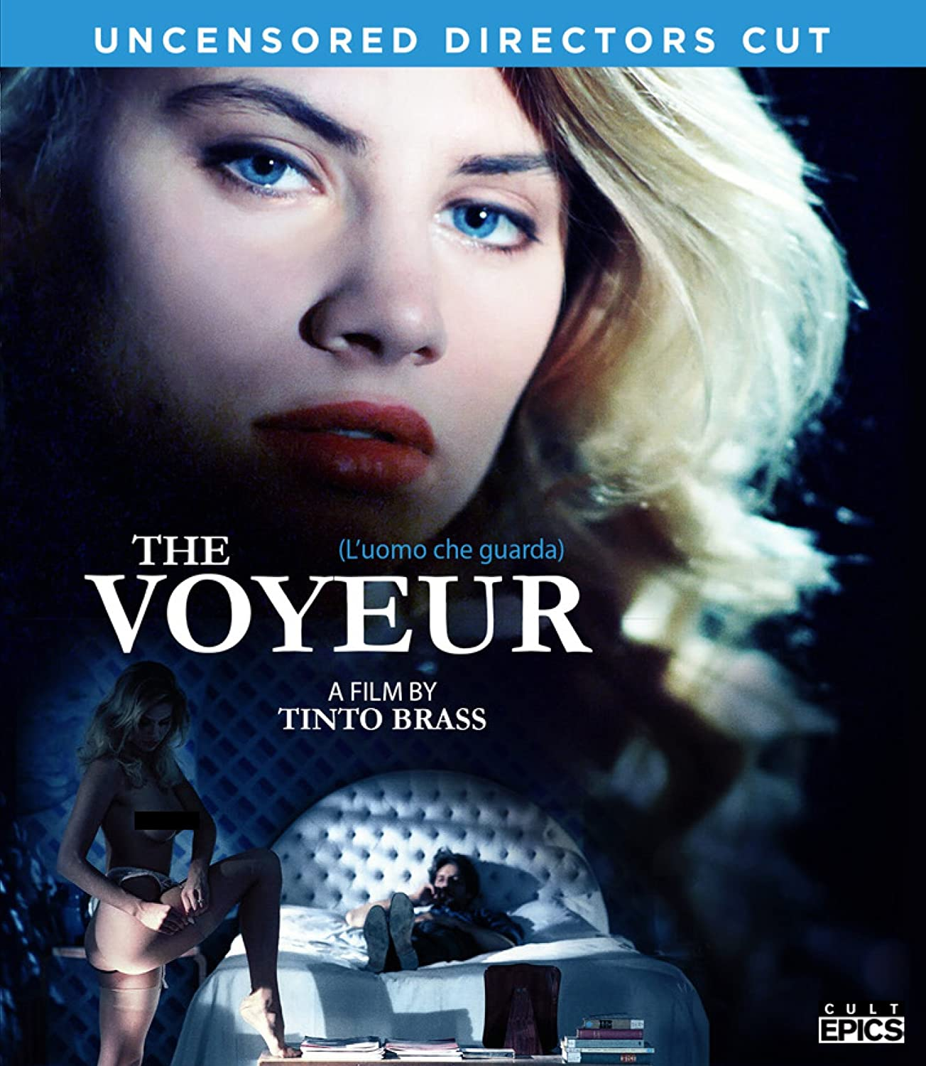 Free voyeur movie