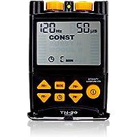Stimio TN-20 Electroestimulador TENS - 5 programas- Para la terapia contra el dolor…
