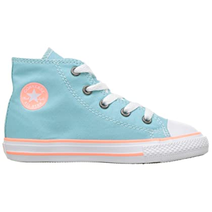 f277367e971e ... Converse Kids  Chuck Taylor All Star Seasonal Canvas High Top Sneaker