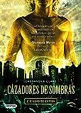 Cazadores de sombras 2: ciudad de ceniza