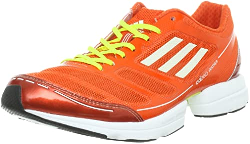 buy popular 3a7c4 ccf6d adidas adizero Feather Mens Running Shoes, Size 13