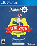 Fallout 76 - Tricentenninal Edition (輸入版:北米) - PS4