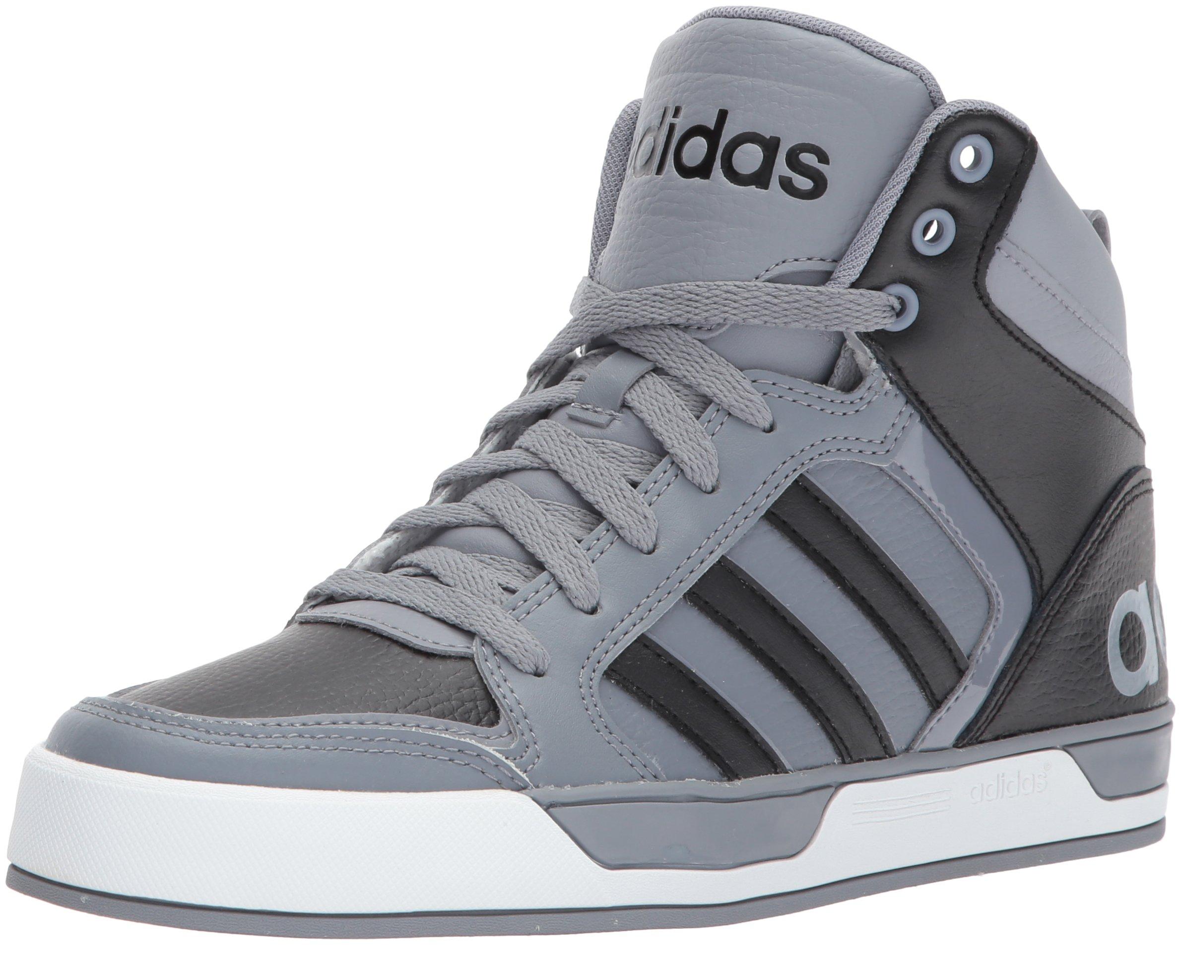 Raleigh 9TIS MID Sneaker, Grey
