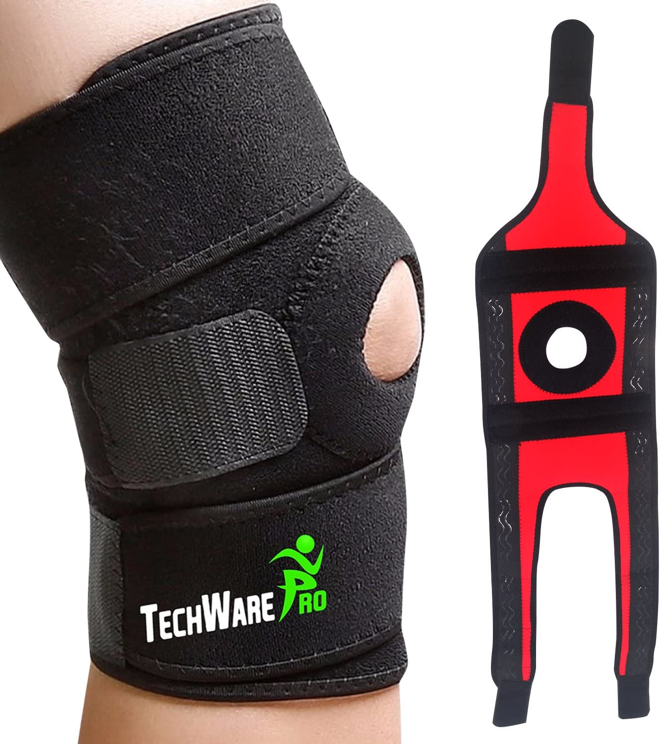 TechWare Pro Knee Brace review