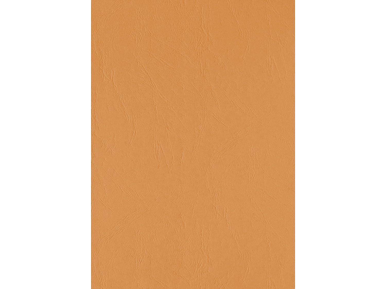 r& b UMBR300-OR LMG Kartonrückwand, 100 Stück, orange 100 Stück r&b Laminiersysteme