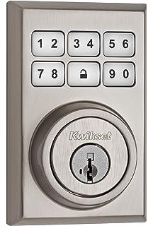 Luxury Kwikset Keypad Deadbolt Instructions