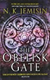 The Obelisk Gate: The Broken Earth, Book 2 (Broken Earth Trilogy)