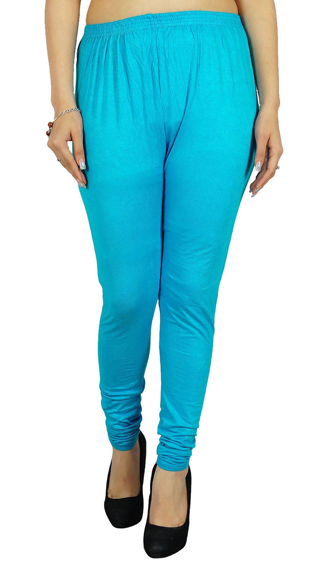 sheshe New Women Workout Yoga Leggings Cotton Lycra Leggings Skinny Elastic Waist Pants