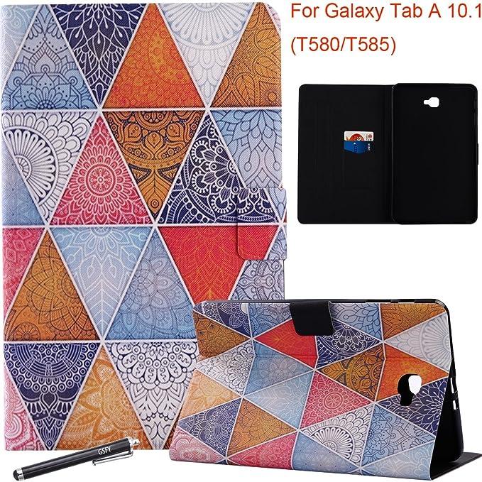 Funda para Samsung Galaxy Tab A 10.1