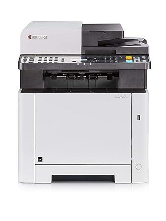 kyocera manuals printers