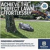 Husqvarna AUTOMOWER 315, Robotic Lawn Mower (Install Kit Sold Separately)