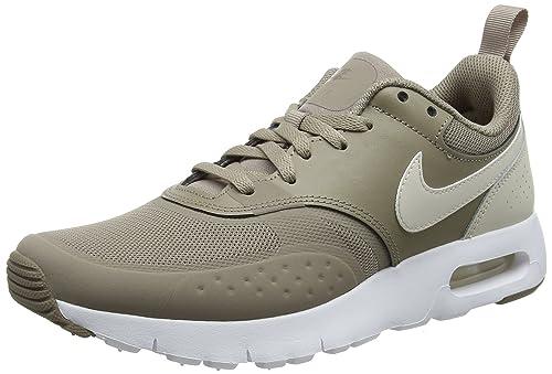 new arrival 4f7bc d4cf8 Nike Air MAX Vision Bg, Zapatillas de Gimnasia para Niños  Amazon.es   Zapatos y complementos